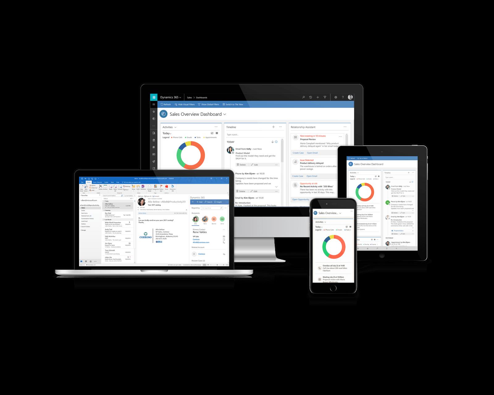 Microsoft Producten overview2