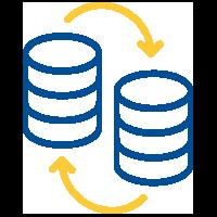 Data Synchronisatie